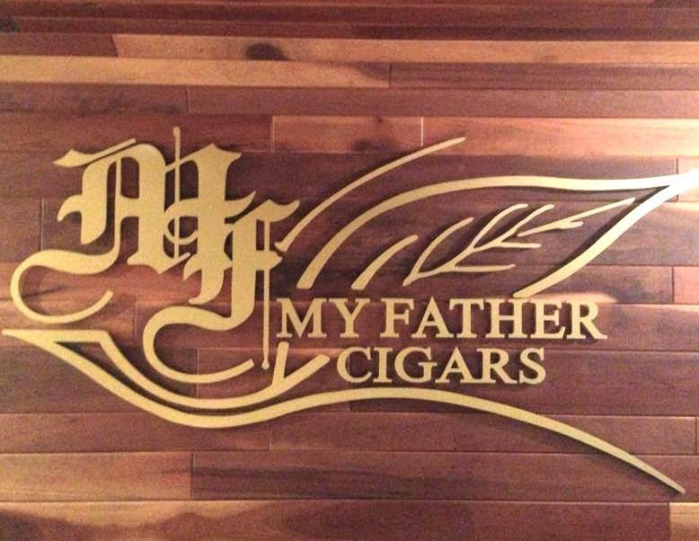Cigar News: My Father Cigars Relaunches Vegas Cubanas