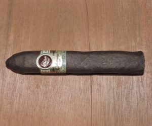Cigar Review: Padrón 1964 Anniversary Belicoso TAA Exclusive Maduro (2014)
