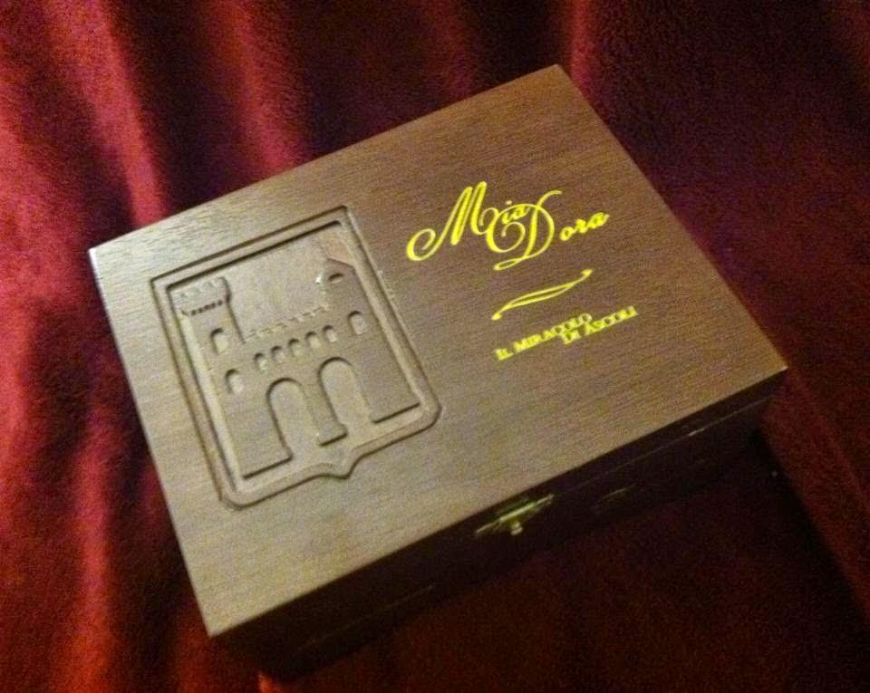 Cigar News: Emilio Mia Dora Released (Cigar Preview)