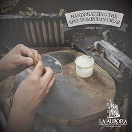 Cigar News: La Aurora Commemorates 111th Anniversary with Giveback Campaign