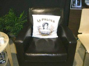 Cigar News: Bob Moreno Named Vice President of Sales for La Palina
