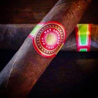Cigar News: Nat Sherman Panamericana to be Shop Exclusive for Nat Sherman Townhouse (Cigar Preview)