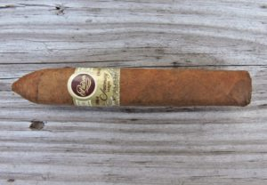 Cigar Review: Padrón 1964 Anniversary Belicoso TAA Exclusive Natural (2014)