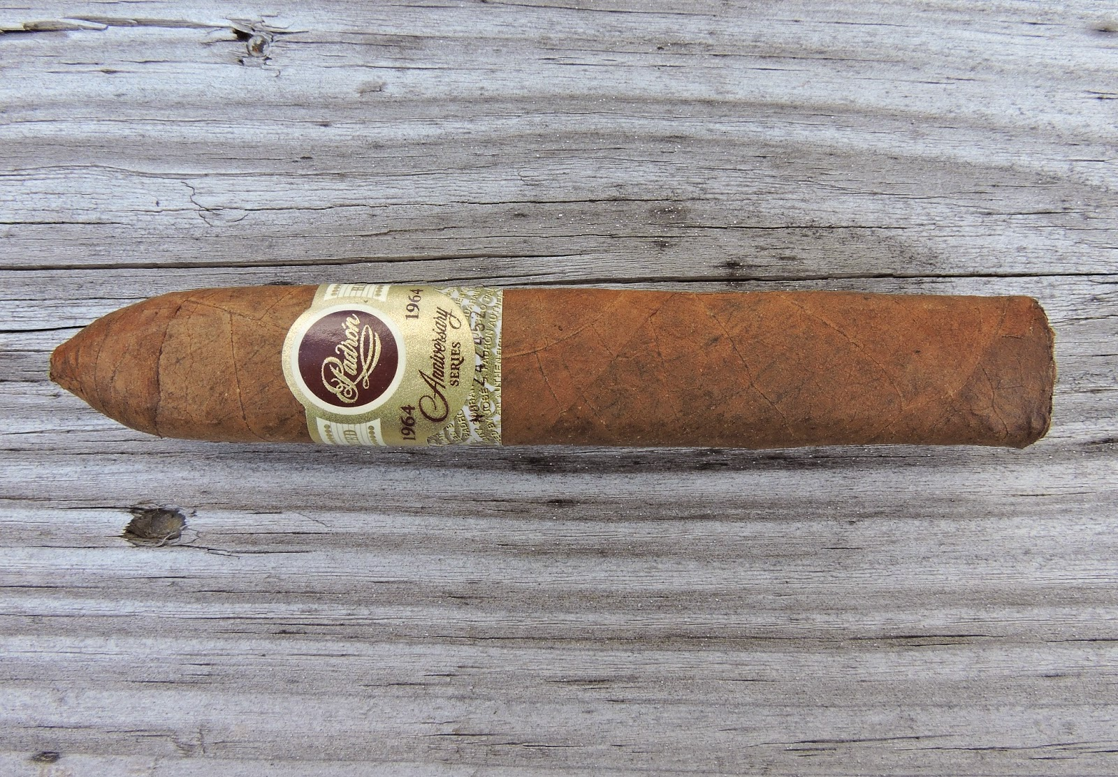 Padron-1964-Anniversary-Belicoso-TAA-Exclusive-Natural-2014