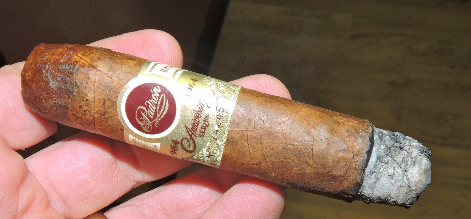 Padron-1964-Anniversary-Belicoso-TAA-Exclusive-Natural-Burn