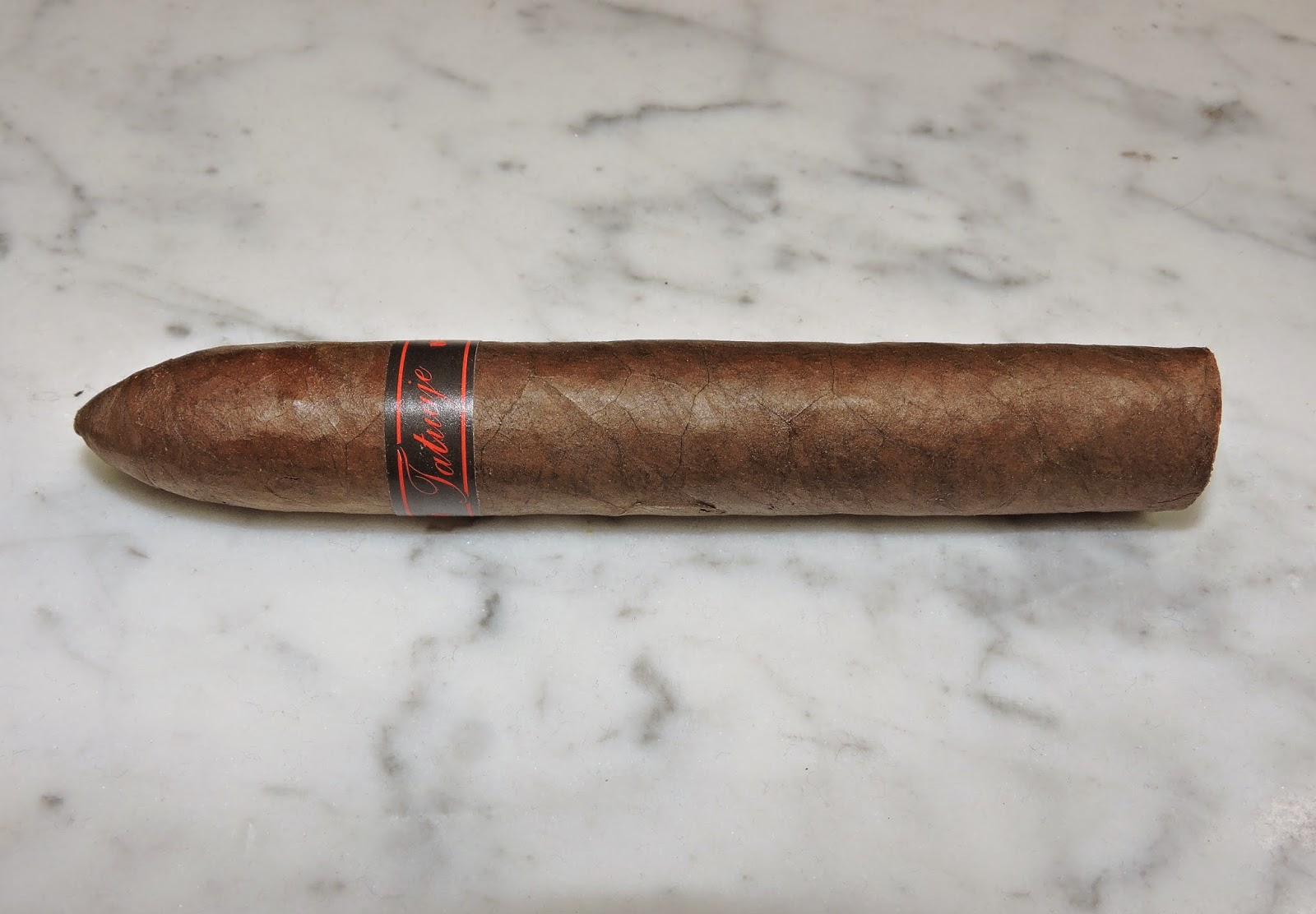 Cigar Review: Tatuaje Drac (Part of the Pudgy Monsters Series)
