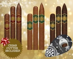 Cigar News: 1502 Cigars Sampler to Feature Xikar Cutter and Two Unreleased Robustos
