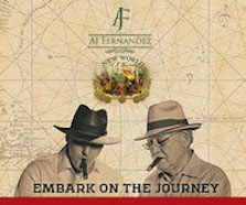 Cigar News: A.J. Fernandez Cigars Exploring New World Expansion (Exclusive)