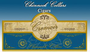 Cigar News: Chinnock Cellars Cremoir Launches (Cigar Preview)