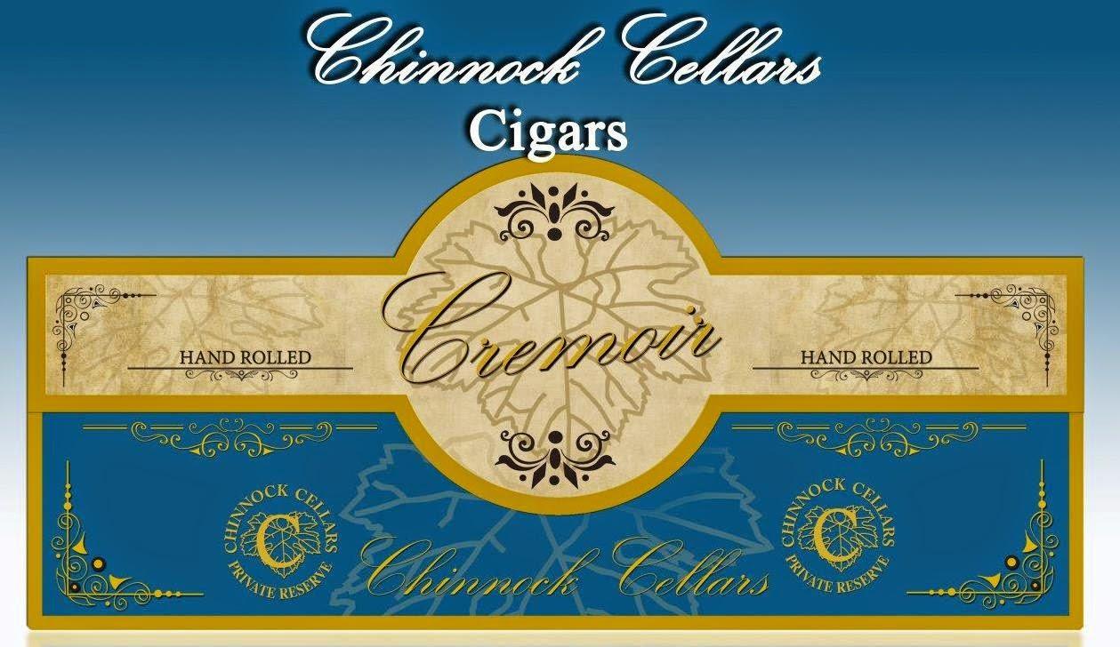 Cigar News: Chinnock Cellars Cremoir Launches (Cigar Preview)