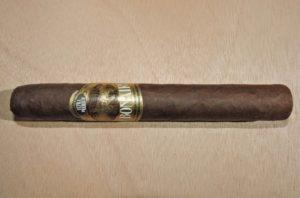 Cigar Review: Debonaire Maduro Toro
