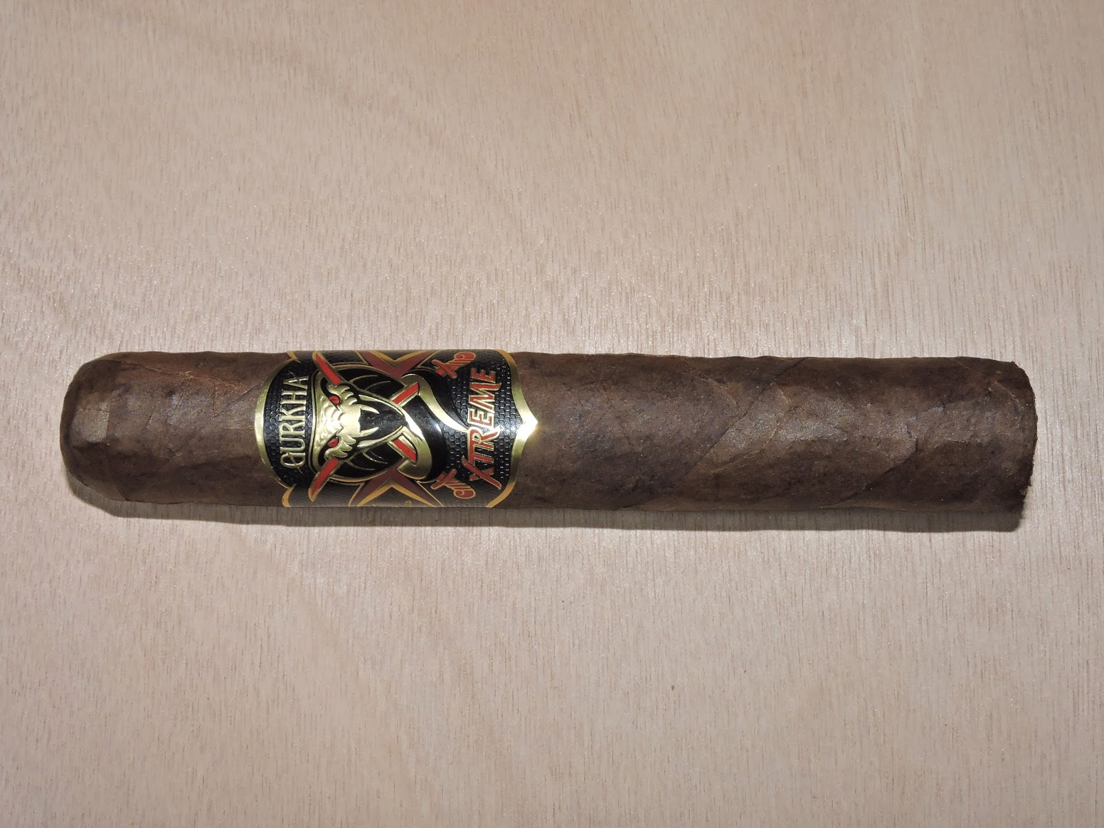 Cigar News: Gurkha Xtreme (Cigar Preview)