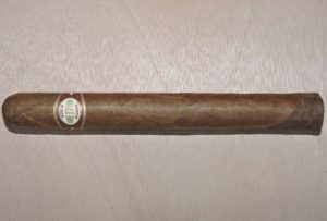 Cigar Review: Illusione Fume D'Amour Clementes