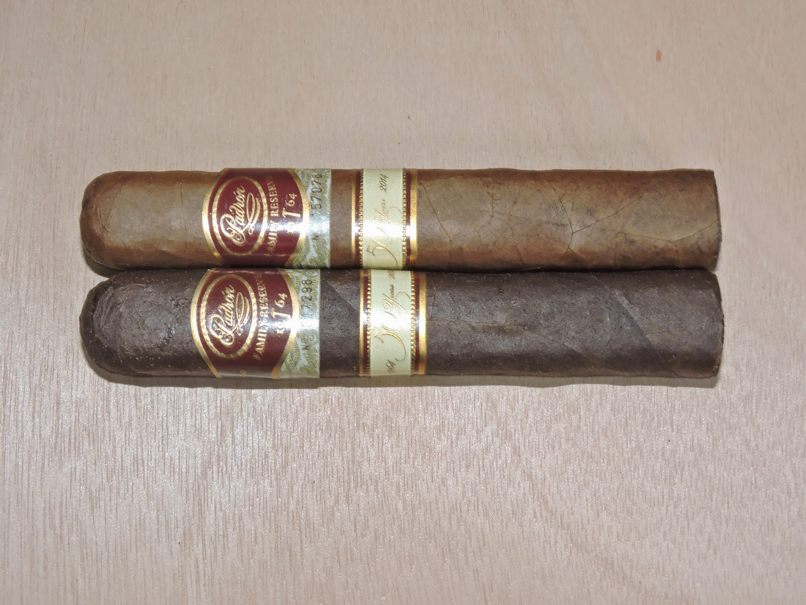 Padron-Family-Reserve-No.-50