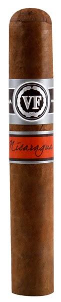 Cigar News: VegaFina Nicaragua by Altadis USA (Cigar Preview)