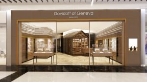 Cigar News: Davidoff to Add Third Flagship Store in New York