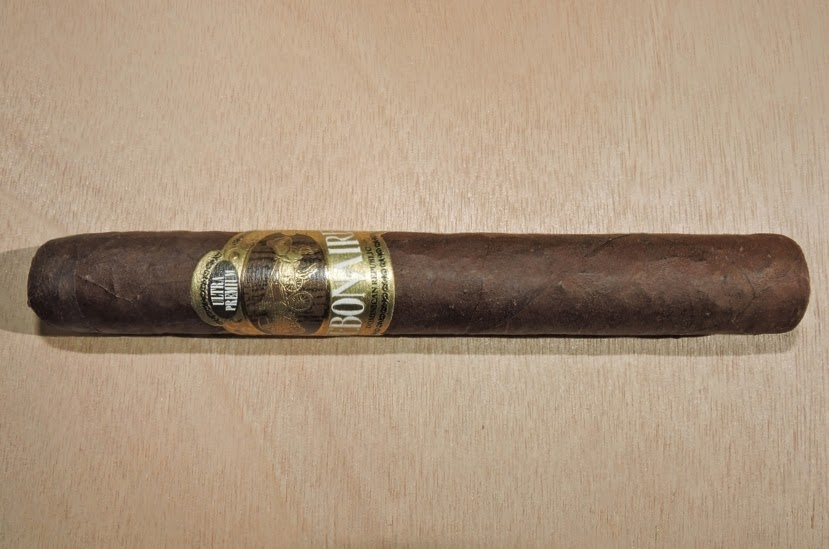 Aged Selects 2014 Cigar of the Year Countdown: #4 Debonaire Maduro