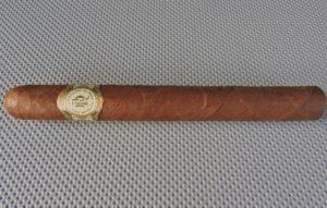 Cigar Review: Don Reynaldo Coronas De Luxe by Warped Cigars