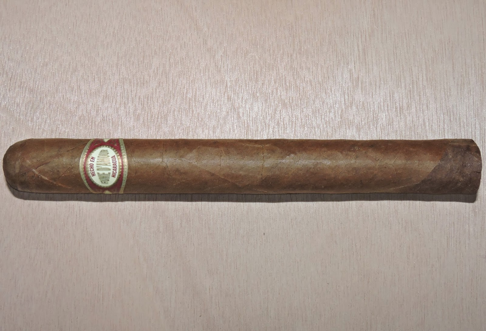 Aged Selects 2014 Cigar of the Year Countdown: #8 Illusione Fume D'Amour