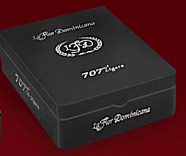 Cigar News: La Flor Dominicana 707 Ligero (Cigar Preview)