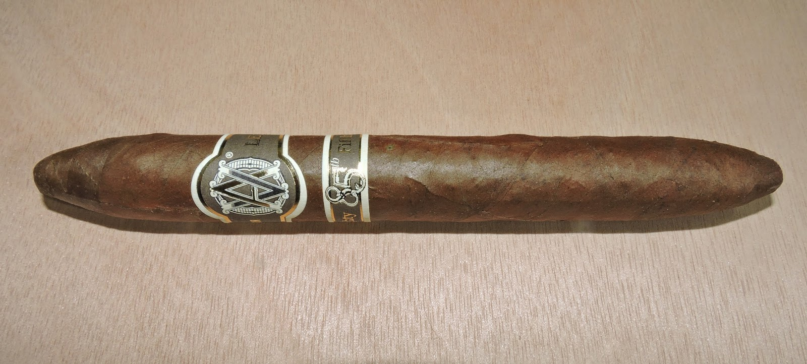Assessment Update: Avo Limited Edition 2011 85th Anniversary (Part of Avo's Greatest Hits Sampler)