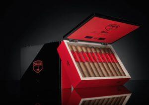 "Cigar News: Camacho Corojo Adds Gordo and Robusto Tubo 20s to Coincide with ""Original Bold Standard"" Campaign (Cigar Preview)"