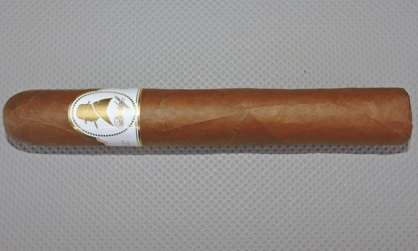 Cigar Pre-Review: Davidoff Winston Churchill Toro