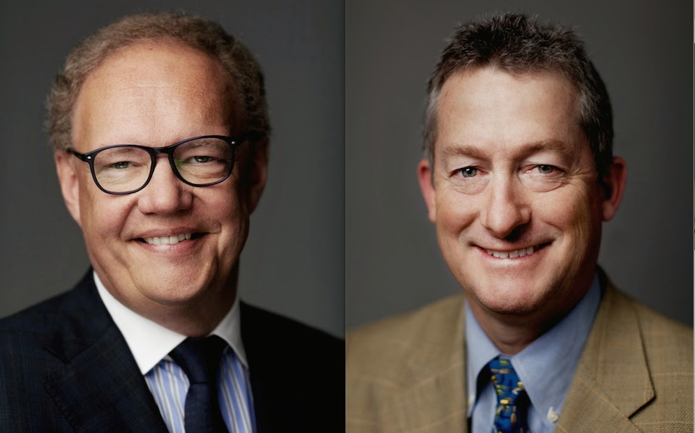 2014 Year in Review: Cigar Industry Person(s) of the Year – Hans-Kristian Hoejsgaard and Jim Young (Davidoff)