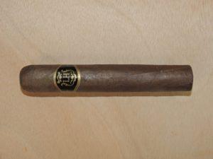 Cigar Review: Lavida Habana (LH) Maduro LH52