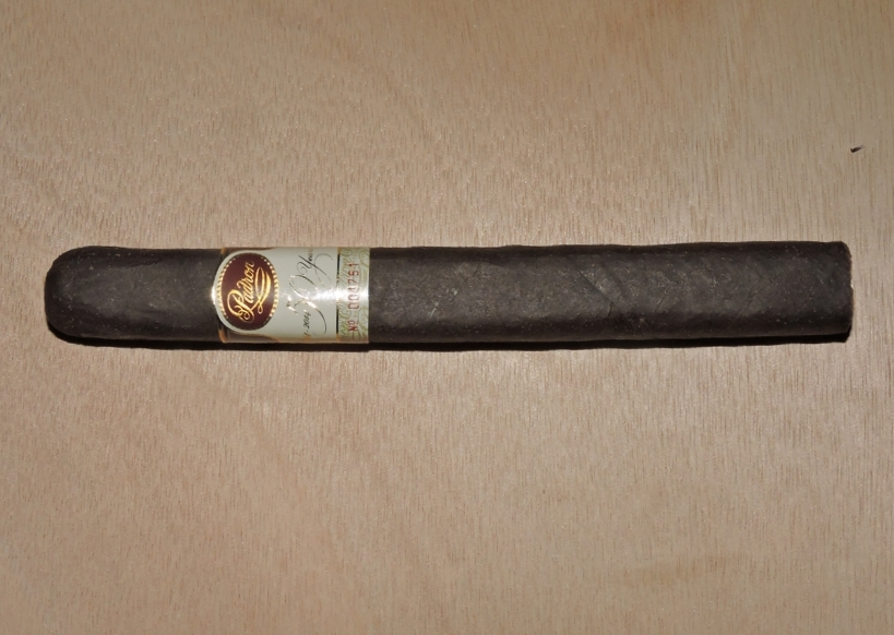 2015 Cigar of the Year Countdown: #1: Padrón 50th Anniversary Maduro (2015 CIGAR OF THE YEAR)