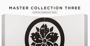 Cigar News: Room 101 Master Collection Three Coming in February