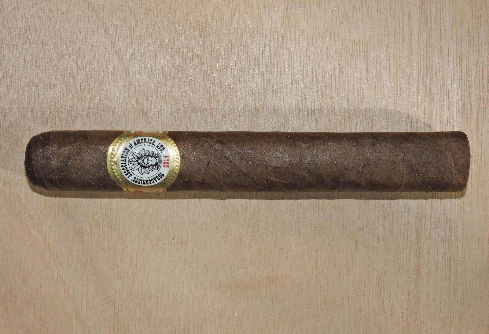Cigar Review: Tatuaje TAA 2014
