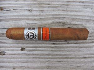 Cigar Review: VegaFina Nicaragua Robusto by Altadis