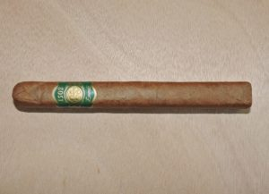 2015 Cigar of the Year Countdown: #12: 1502 Emerald Corona (Part 19 of The Box Worthy 30)