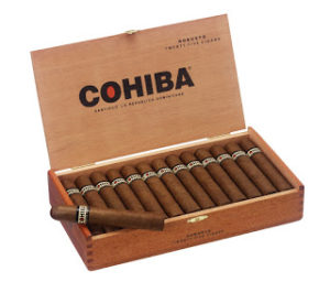 Cigar News: U.S. Supreme Court won't Hear Cohiba Trademark Case; Victory for Cubatabaco