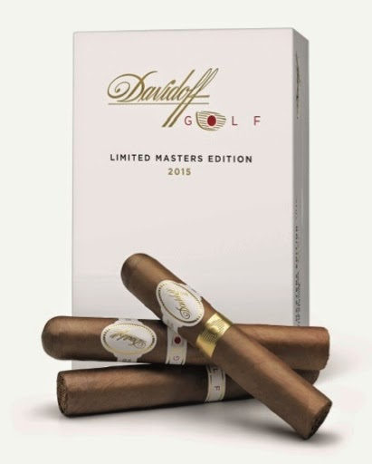 Cigar News: Davidoff Limited Masters Edition 2015 Planned