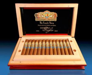 Cigar News: Don Arturo Gran AnniverXario Destino al Siglo to be Auctioned Off at ProCigar