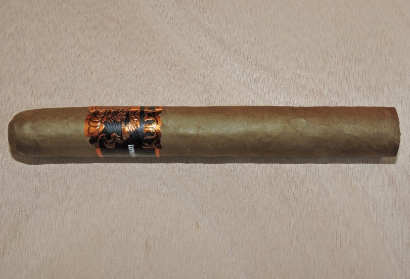 Cigar Review: Kuuts Nicaraguan Blend Toro