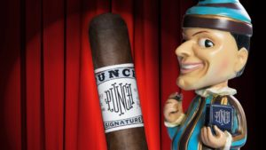 Cigar News: Punch Signature Announced