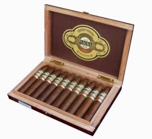 Cigar News: Casa Magna Colorado Gran Unico