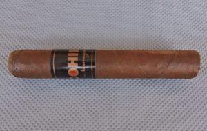 Cigar Review: Cohiba Nicaragua N50 En Crystale