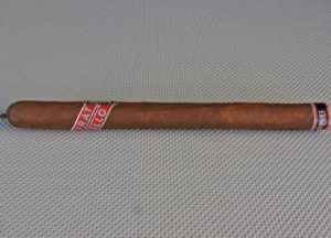 Cigar Review: Fratello H-Town Lancero