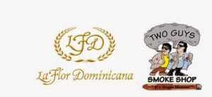 Cigar News: La Flor Dominicana Firecracker to be Shop Exclusive to Two Guys Smoke Shop in New Hampshire