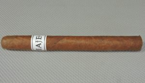 Cigar Review: Viaje White Label Project (WLP) PL TB#7