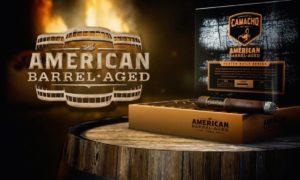 Cigar News: Camacho American Barrel-Aged Announced