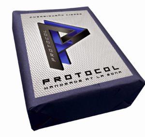 Cigar News: Cubariqueño Cigar Company to Release Inaugural Cigar called Protocol