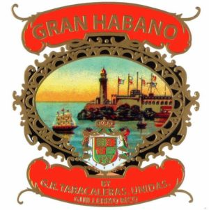 Cigar News: Gran Habano Gran Reserva #5 2012 Launching at 2018 IPCPR