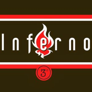 Cigar News: Inferno 3rd Degree by Oliva Becomes Shop Exclusive to Famous Smoke Shop