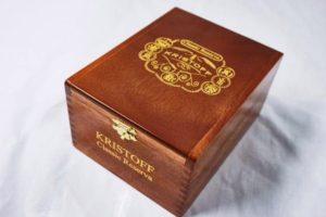 Cigar News: Kristoff Classic Reserva