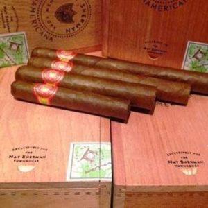 Cigar News: Nat Sherman Panamericana Line Becomes TAA Exclusive
